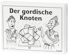 Mini-Knobelspiel  Der gordische Knoten *GRATIS