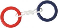 Mini-Knobelspiel  Die Hochzeitsringe *GRATIS