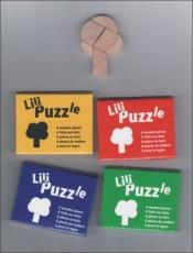 Lili-Puzzle Baum