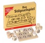Mini-Spiel  Das Stöpselspiel