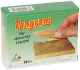 Taschenpuzzle  Tangram