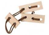 Mini-Knobelspiel  Das Brett-Puzzle