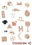 10 Mini-Knobelspiele im Sparpack