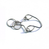 Racing Wire Puzzle Nr.7 *