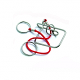 Racing Wire Puzzle Nr.11 *