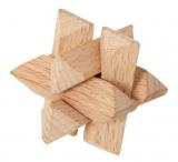 Mini-Knobelspiel  Der Astronomenstern