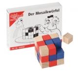 Mini-Knobelspiel  Der Mosaikwürfel