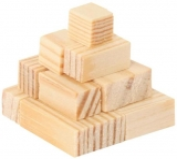 Mini-Knobelspiel  Die Sonnenpyramide