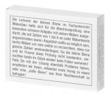 Mini-Knobelspiel  Das Zahlen-Puzzle