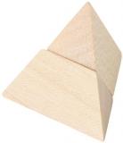 Mini-Knobelspiel  Das Pyramiden-Puzzle *GRATIS