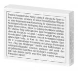 Mini-Knobelspiel  Der Ring des Nibelungen