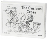 Mini-Knobelspiel (englisch) The Courious Cross
