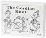 Mini-Knobelspiel (englisch) The Gordian Knot