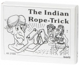 Mini-Knobelspiel (englisch) The Indian Rope Trick