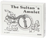 Mini-Knobelspiel (englisch) The Sultans Amulet