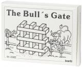 Mini-Knobelspiel (englisch) The Bulls Gate