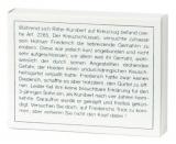 Mini-Knobelspiel  Der Keuschheitsgürtel