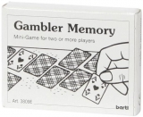 Mini-Spiel (englisch) Gambler Memory