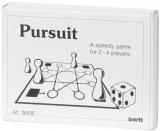 Mini-Spiel (englisch) Pursuit