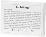Mini-Spiel (englisch) Tschikago