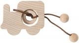Mini-Knobelspiel  Das Lok-Puzzle *GRATIS