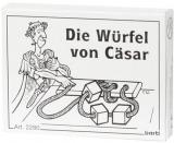 Mini-Knobelspiel  Die Würfel von Cäsar *GRATIS