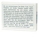 Mini-Knobelspiel  Der kleine T-Tisch