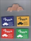 Lili-Puzzle Auto