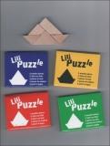 Lili-Puzzle Schiff