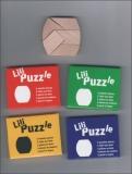 Lili-Puzzle Fass