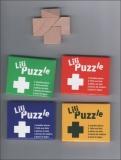 Lili-Puzzle Kreuz