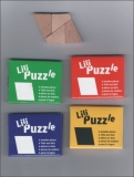 Lili-Puzzle Viereck