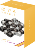Huzzle-Cast-Puzzle Dot **