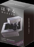 Huzzle-Cast-Puzzle Quartet ******