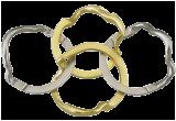Huzzle-Cast-Puzzle Ring ****
