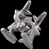 Huzzle-Cast-Puzzle Elk *****