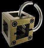 Huzzle-Cast-Puzzle Box **