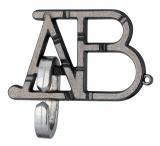 Huzzle-Cast-Puzzle ABC *