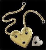 Huzzle-Cast-Puzzle Heart ****