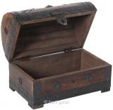 Piraten-Schatztruhe - 24 cm